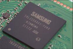 Kontroller fra Samsung