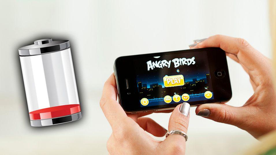To ukers mobilbruk med superbatteri
