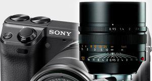 Bruk Leicaoptikk på Sony NEX