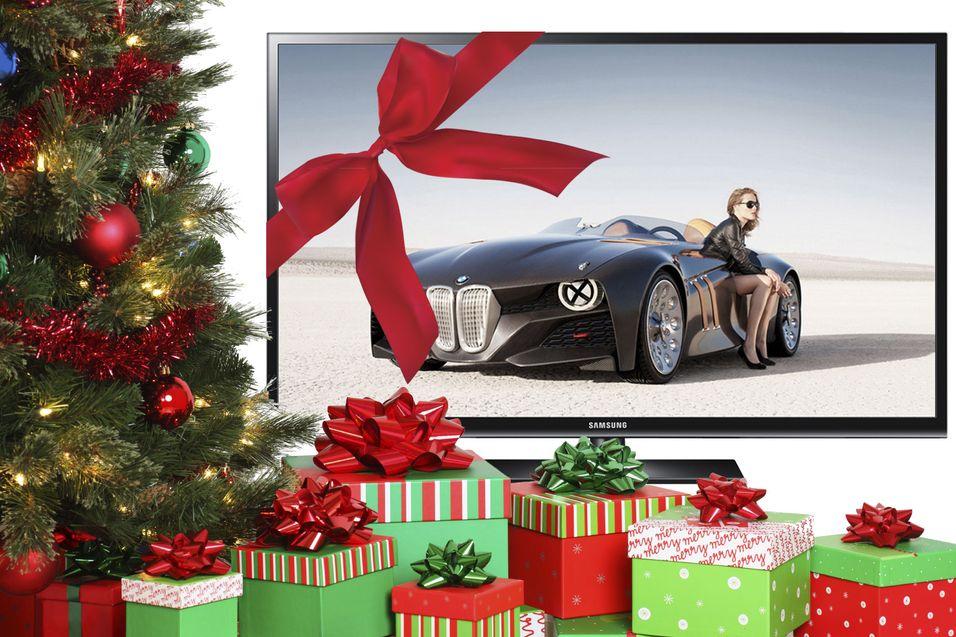 Disse TV-ene bør du kjøpe til jul