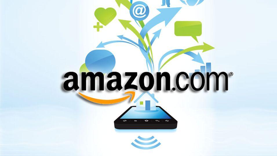 – Amazon kan starte priskrig på Android-mobiler