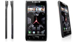 Motorola gjør comeback med en sterk, tynn og smart Android-mobil.
