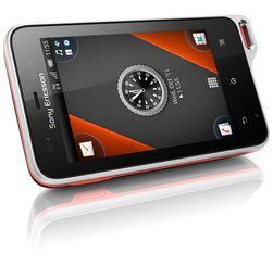 Sony Ericsson Xperia Active tåler norsk grisevær.