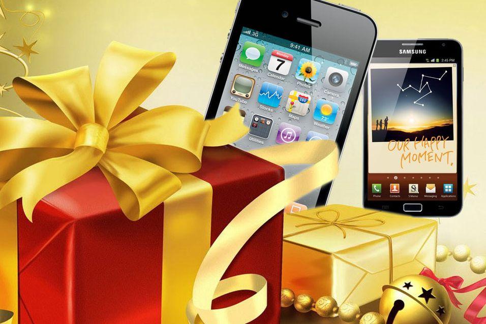 Disse mobilene bør du kjøpe til jul