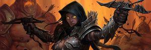 Bygger konsollversjonen av Diablo III på nytt