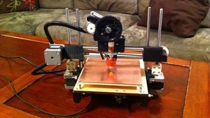 Møt Printrbot – en 3D-printer for alle