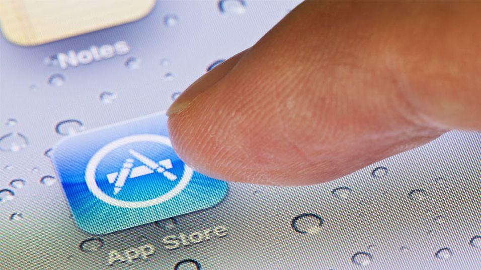 - iPad 3 får svært høyoppløst skjerm