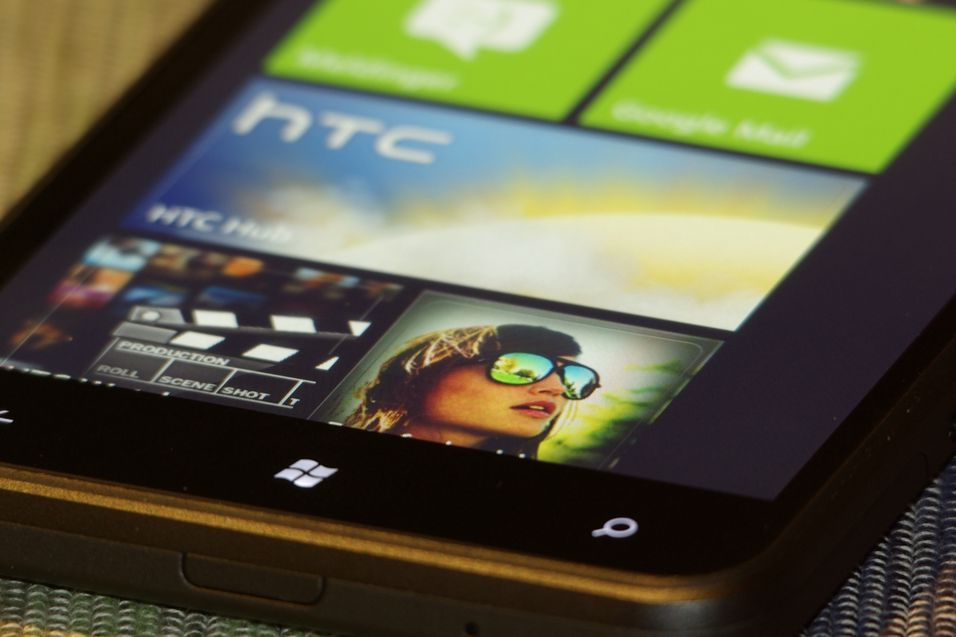 TEST: HTC Titan