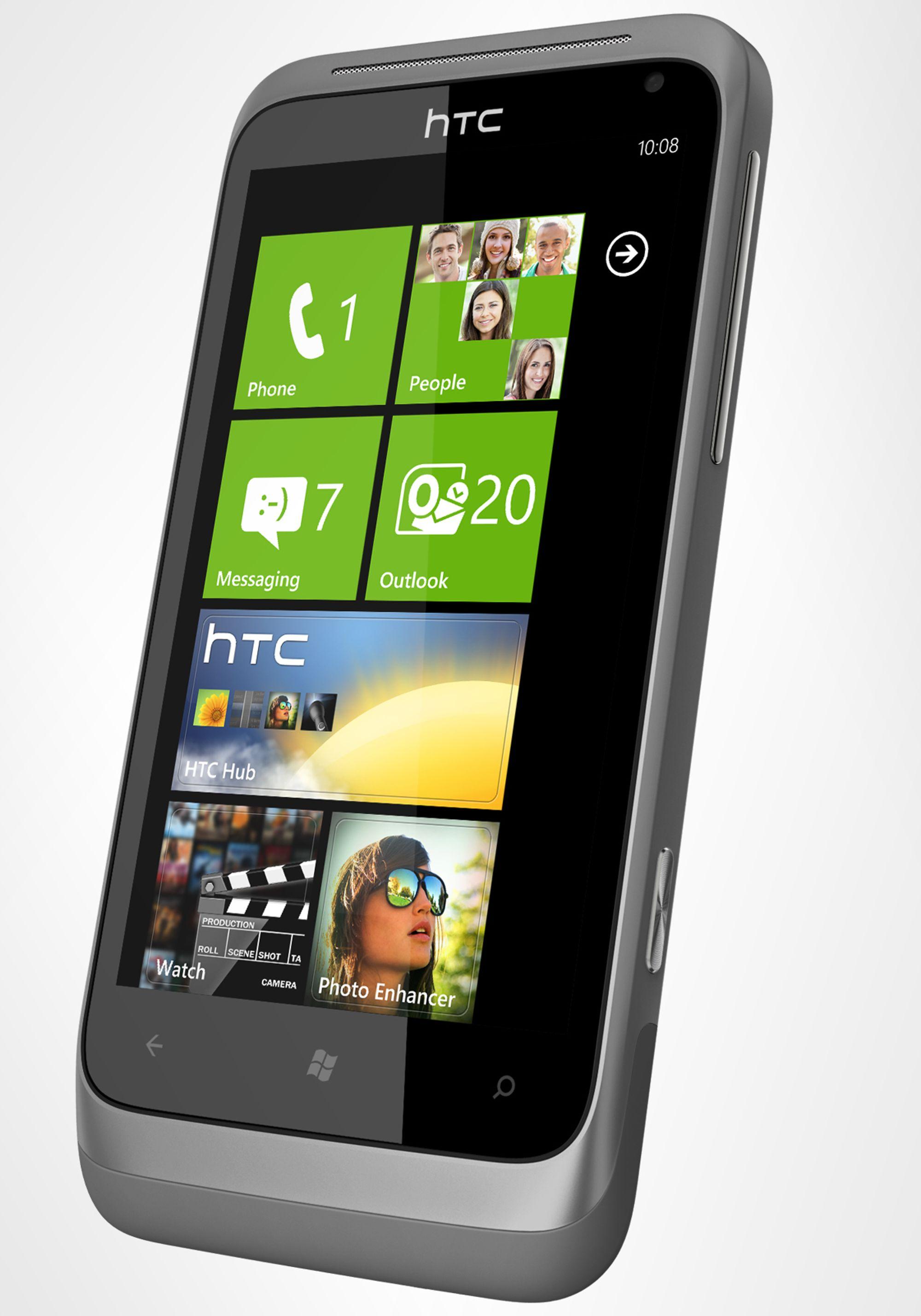 TEST: HTC Radar - Konklusjon