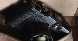 Test: Fujifilm FinePix X10