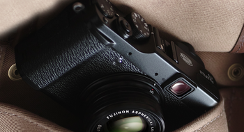 Test: Fujifilm FinePix X10