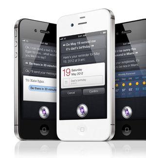 Teknologien bak Siri kan gjøre fjernkontrollen nær overflødig.