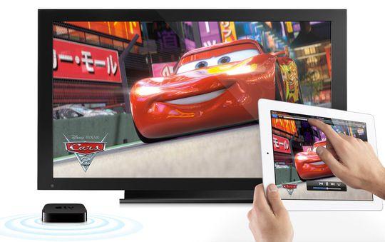 Med den rette PC-en eller medieboksen  er det allerede fullt mulig å styre TV-en fra nettbrettet.