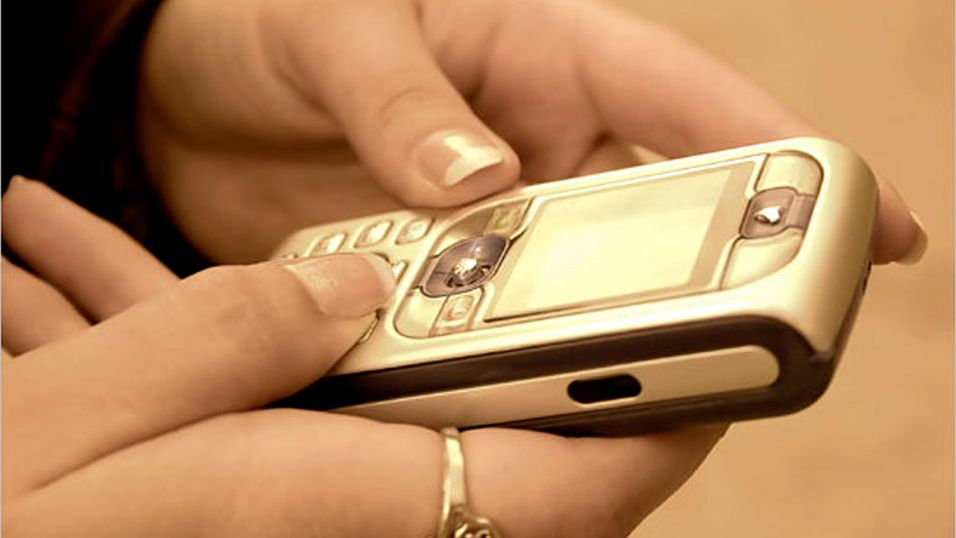 Pakistan innfører SMS-sensur