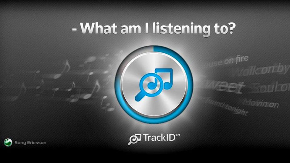 TrackID-app klar for Android