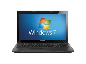 Lenovo ThinkPad B570e B800 2GB