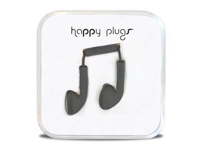 Happy Plugs Headset Earbud