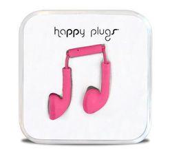 Happy Plugs Headset Earbu