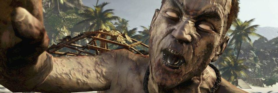 Dead Island forbys i Tyskland