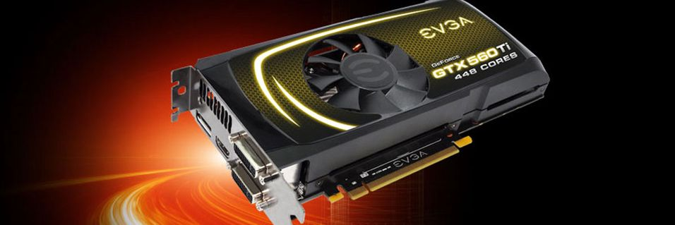 Nvidia slipper 560-versting