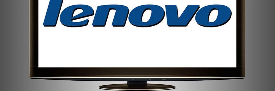 Lenovo slipper LeTV i 2012
