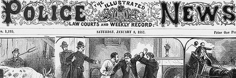 Digitaliserer 300 år med avisarkiver