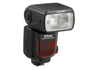 Nikon SB-910 ligner en del på sin forgjenger SB-900.