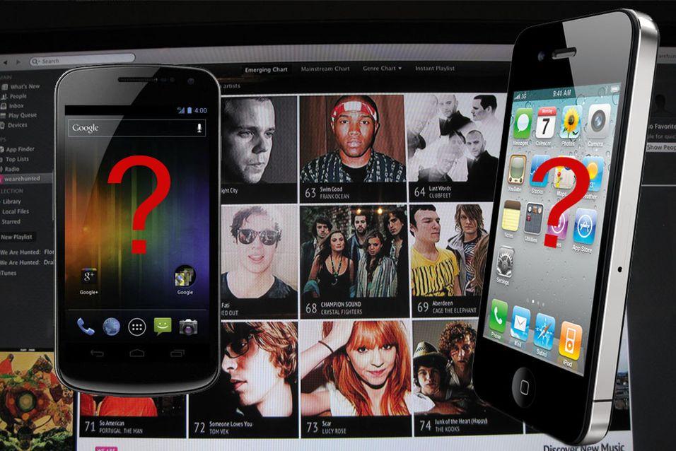 "Spotify skal starte egen ""App Store"""