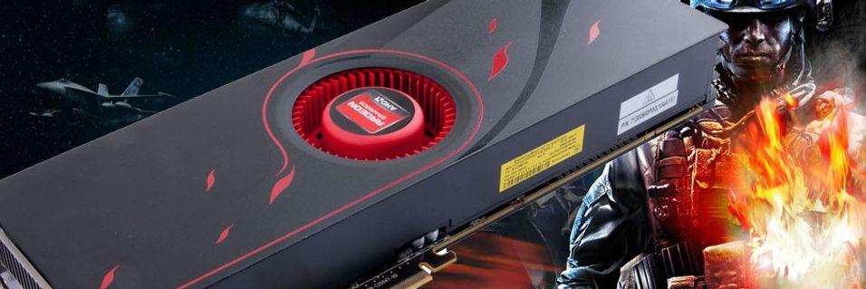 – AMDs topp-skjermkort kommer alene