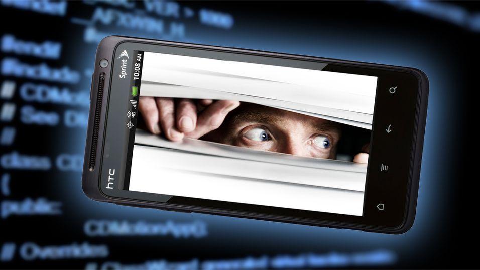 Android-skandalen kan være oppblåst