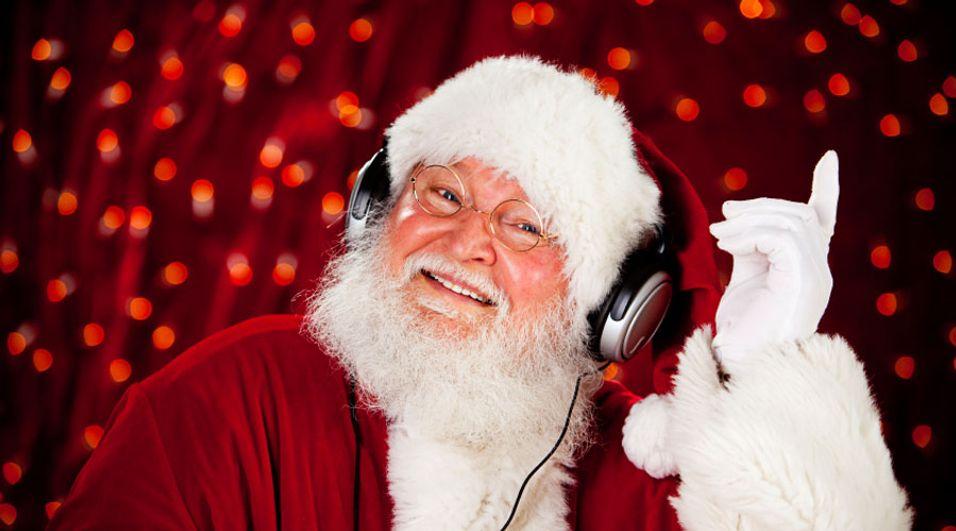 KONKURRANSE: Sjekk om du vant i julekalenderen