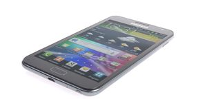 Test: Samsung Galaxy Note