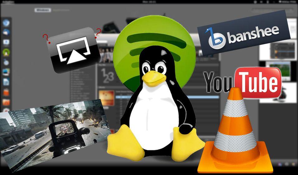 Hva mer kan Ubuntu gjøre?