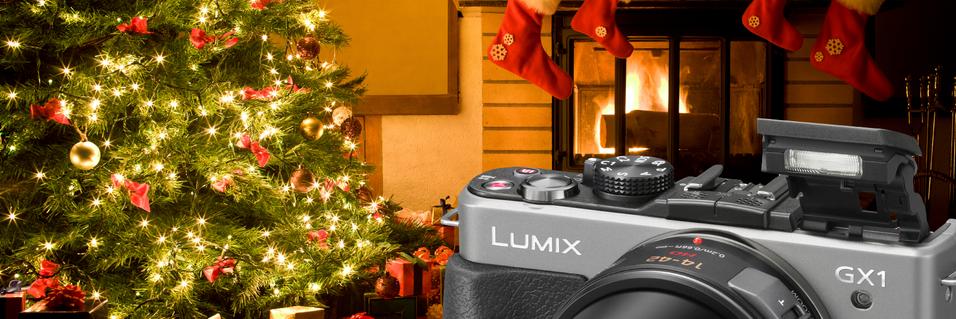 Gled deg til disse kameraene i desember