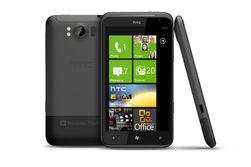 HTC Titan er en gigant med 4,7 tommer skjerm og Windows Mobile mango som de viktigste differensiatorene.