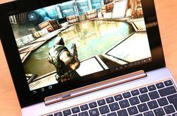 Skytespill i 3D har skikkelig fet grafikk på Transformer Prime.
