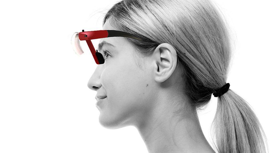 Disse brillene gjør deg glad om vinteren