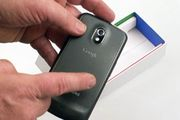 Les Video: Vi pakker ut Samsung Galaxy Nexus