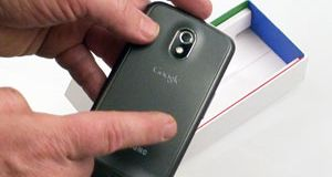 Video: Vi pakker ut Samsung Galaxy Nexus