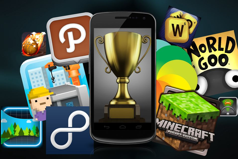 Her er månedens beste Android-apper