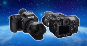 Test: Pentax 645D