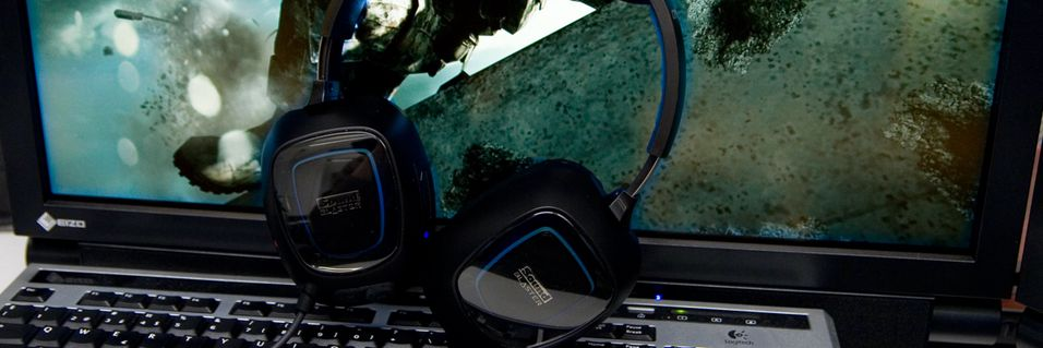 TEST: Sound Blaster Recon3D Omega Wireless