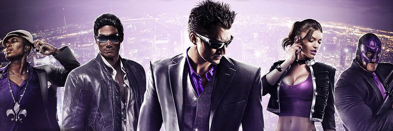 ANMELDELSE: Saints Row: The Third
