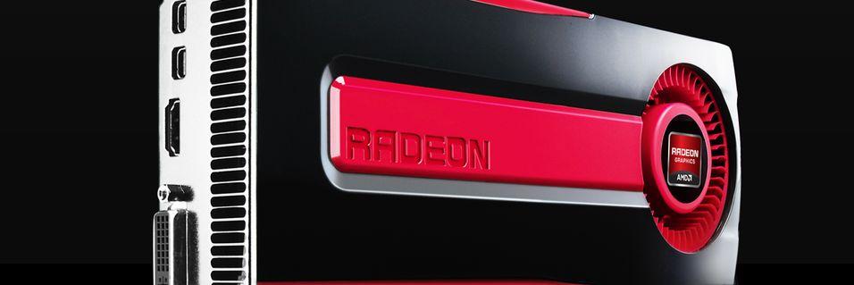 AMD drar en frekkis – Radeon HD 7970 er lansert