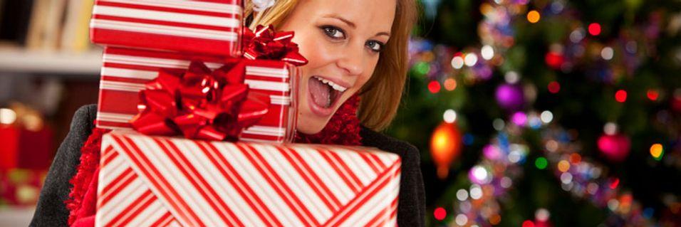 Ha en riktig god jul