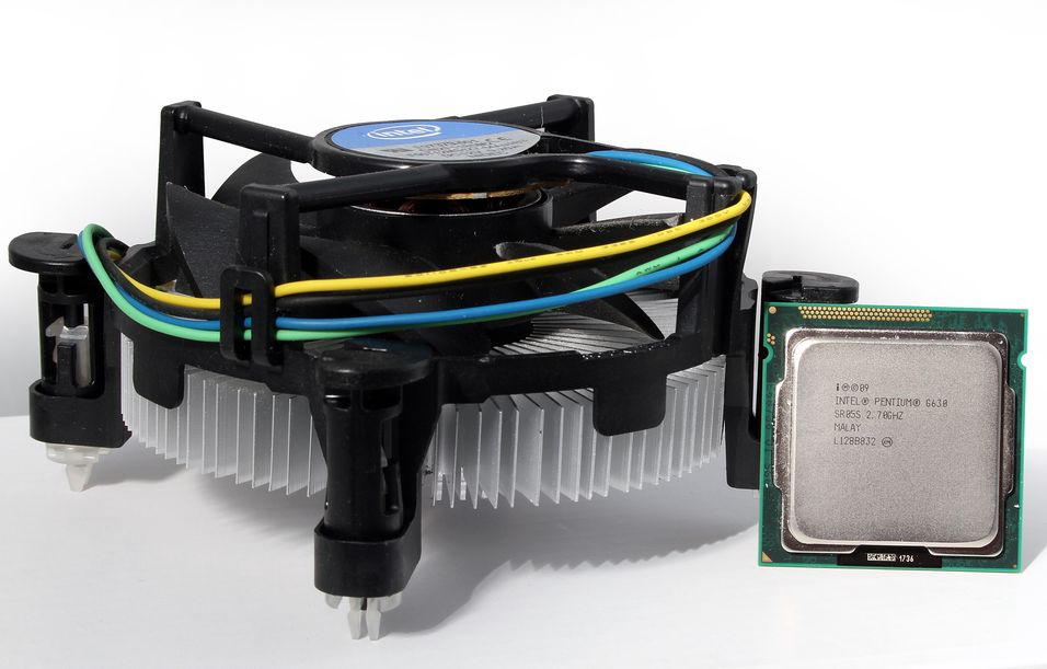 TEST: Intel Pentium G630