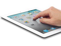 Salget av nettbrett øker, men det har ikke tatt av riktig ennå. Apples iPad-modeller selger fortsatt best.