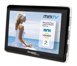 En periode fikk du kjøpt MiniTV-mottakere i nesten alle Oslo-kiosker. Nå må du lete litt hvis du vil ha tak i en.