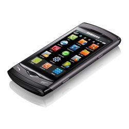 Samsung Wave var første telefon i Norge med Bluetooth 3.0.