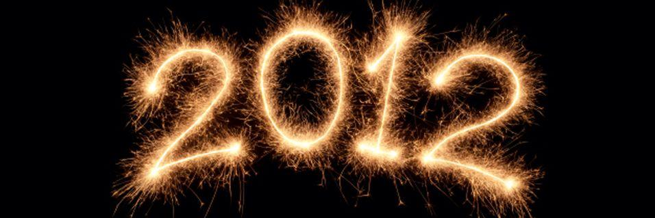 Hvordan blir dataåret 2012?